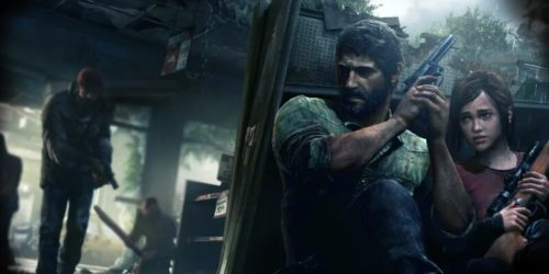 games, video games, voice acting, amazing voice acting, best, voice actors, the last of us