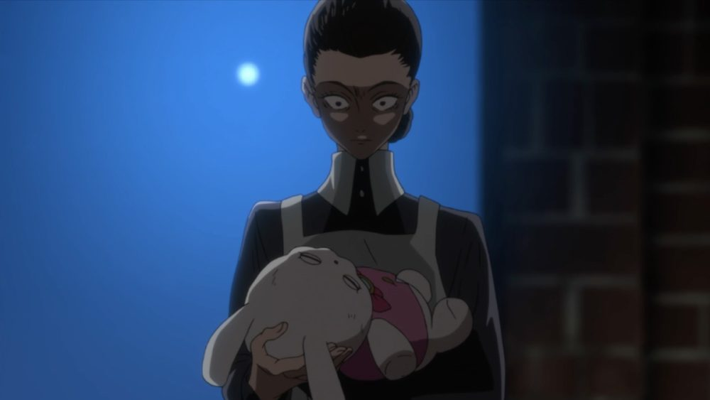 The Promised Neverland, Mother Isabella, Best Anime Villains