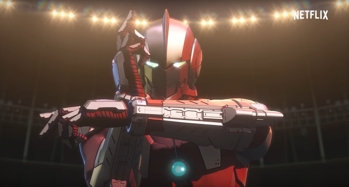 Ultraman, Best Anime of 2019