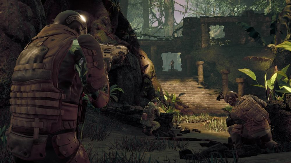 predator: hunting grounds, ps4, state of play