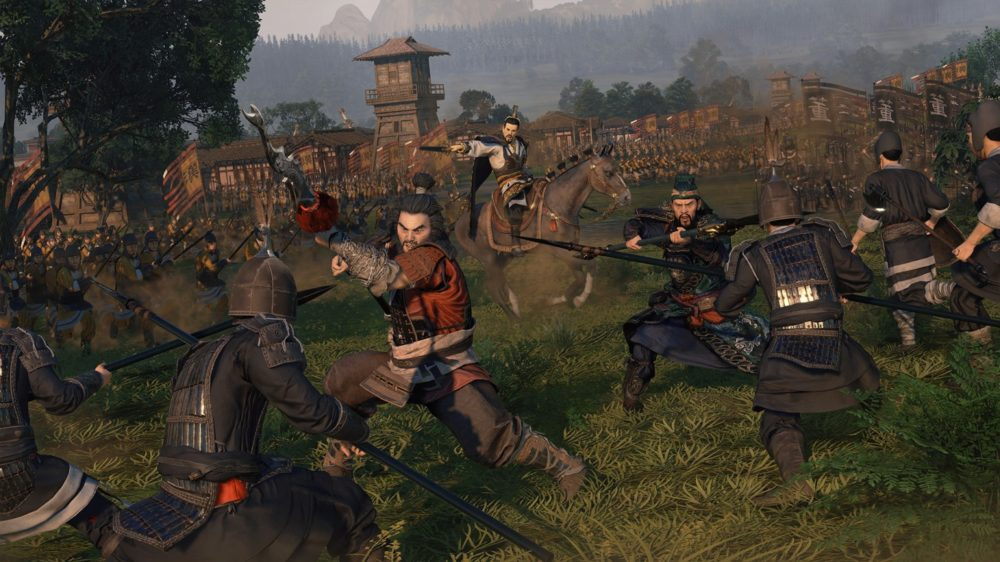 Total War Three Kingdoms: How to Play Co-op Multiplayer