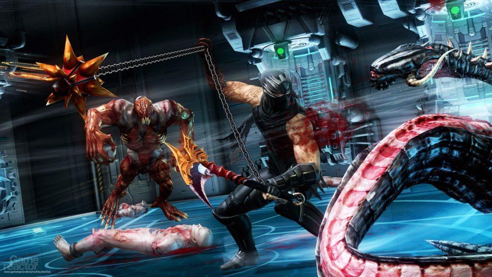 ninja gaiden 3, worst games