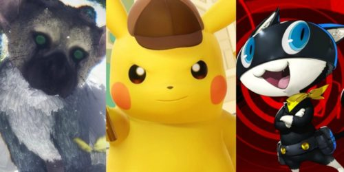video game characters we would love as pets