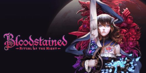 bloodstained, ritual of the night