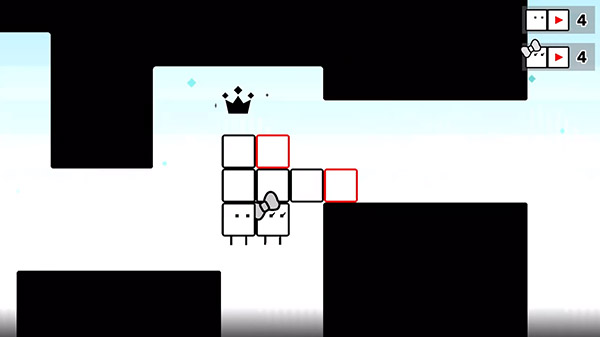boxboy and box girl, co-op games