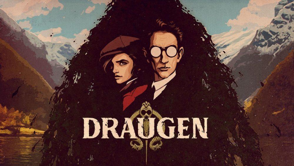 Draugen, release date