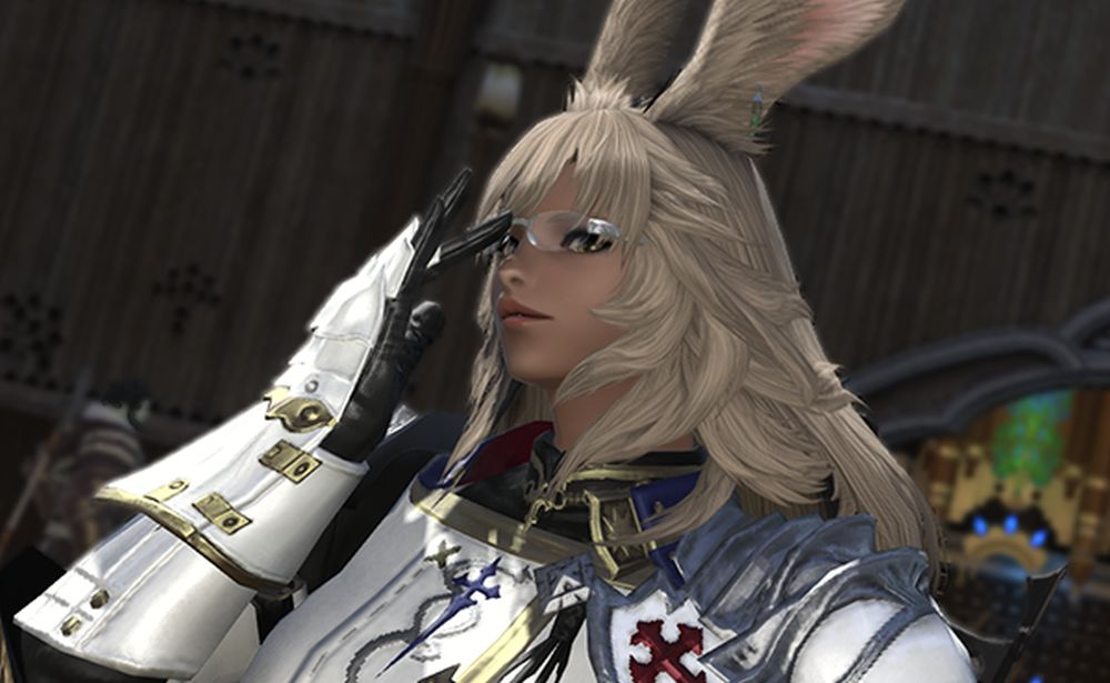 Final Fantasy XIV Director Explains Why Viera and Hrothgar