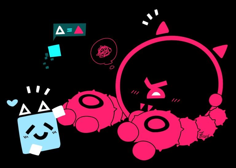 Just Shapes & Beats para PC - 3DJuegos