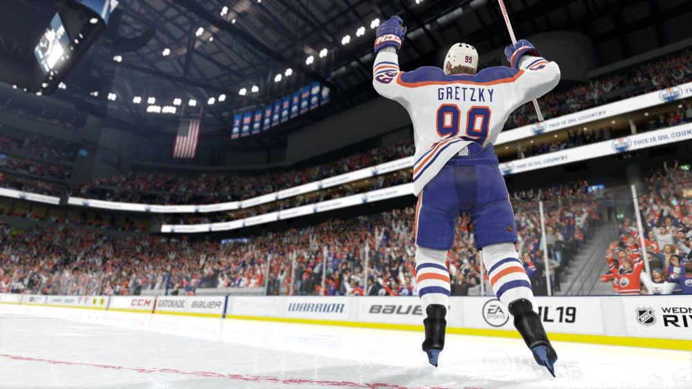Xbox Games With Gold, NHL 19