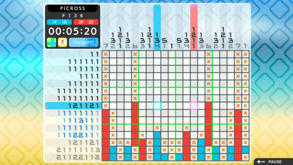 picross, games that will make you smarter