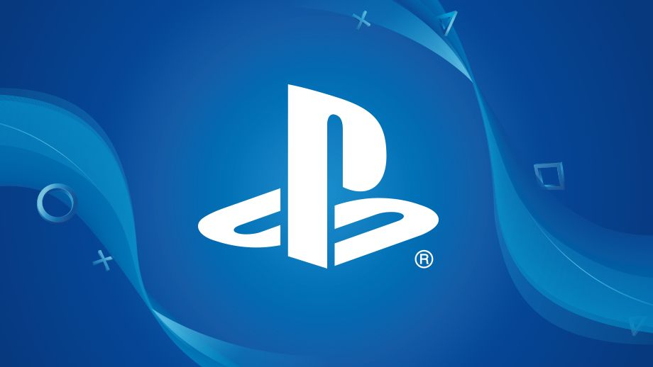 PlayStation Logo, PS4, PS5, Sony