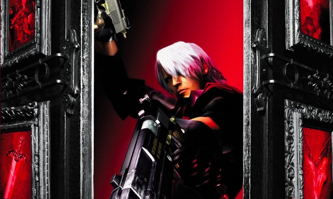 devil may cry, switch, smash bros. ultimate