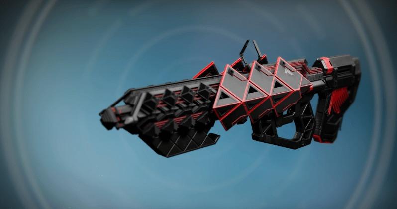 outbreak prime, destiny 2