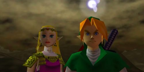 legend of zelda, ocarina of time, wipe our memory