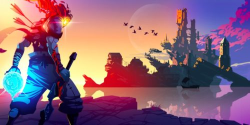 motion twin, dead cells update, rise of the giant