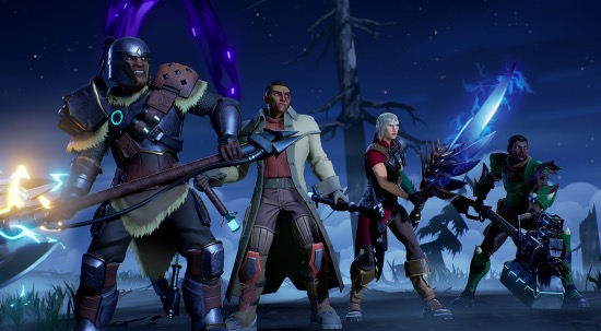 tips and tricks for Dauntless beginners