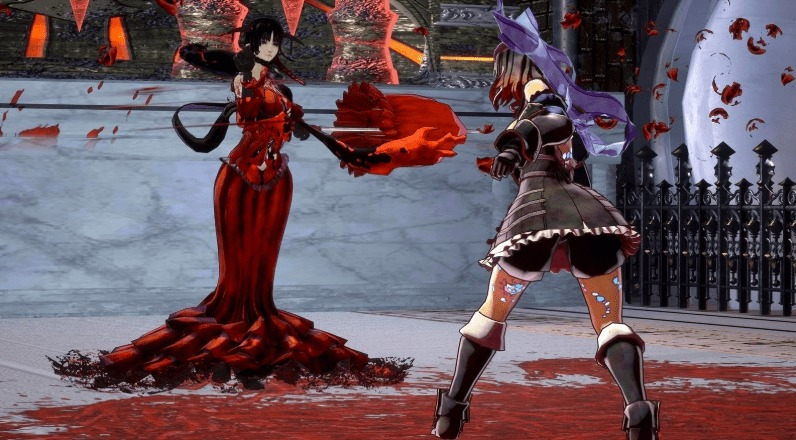 best xbox one games, june 2019, bloodstained