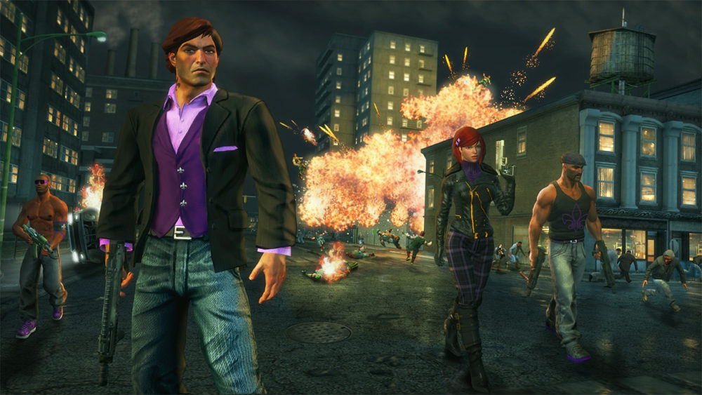 saints row: the third, best switch games of may
