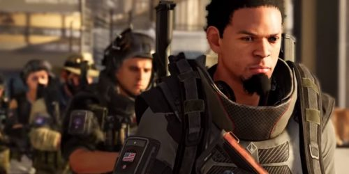 the division 2, raid, ubisoft
