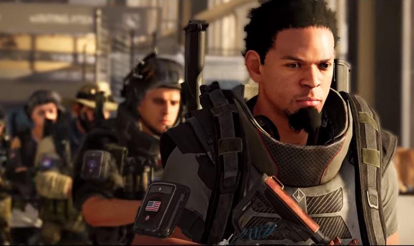 the division 2, raid, ubisoft