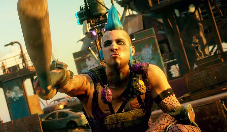 rage 2, best ps4 releases for may