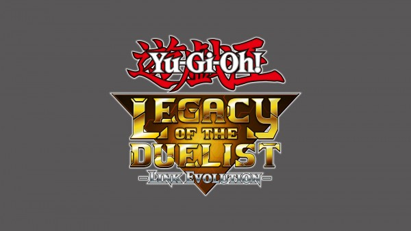 yu-gi-oh, legacy of the duelist- link evolution, konami