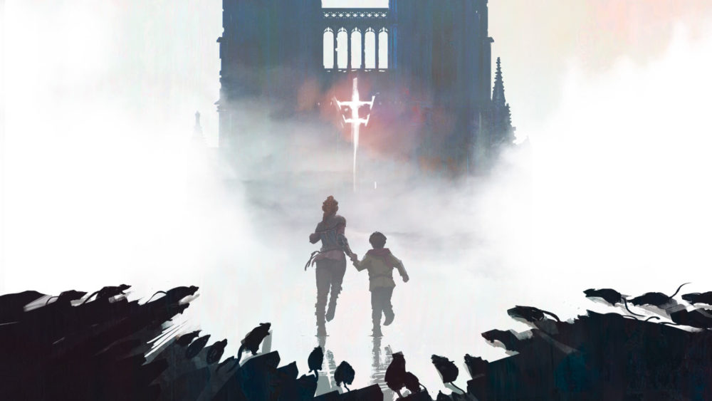A Plague Tale: Innocence, How to Get the Captain Sidekick Trophy and Achievement