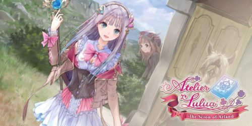 Atelier Lulua: Scion of Arland Review