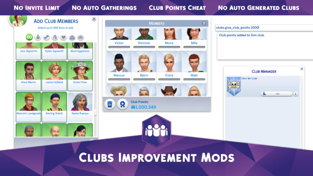 Best New Sims 4 Mods of April 2019