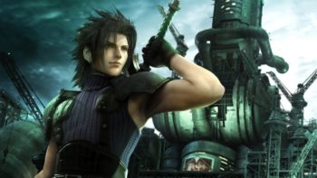 crisis core, final fantasy vii, port, need, square enix