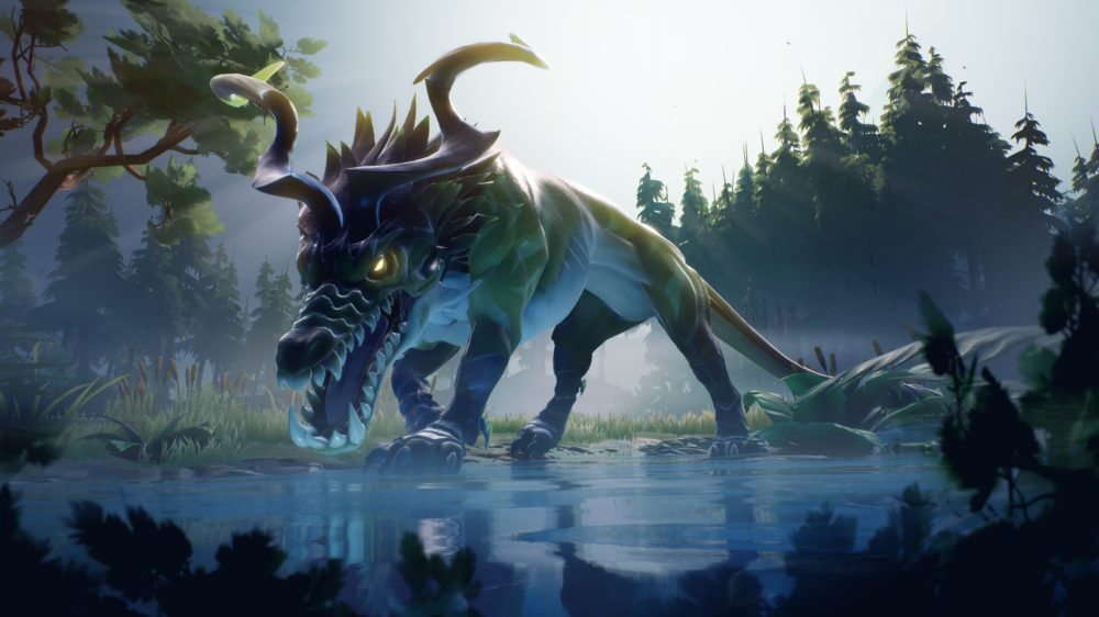 Dauntless: What the Max Level Cap Is