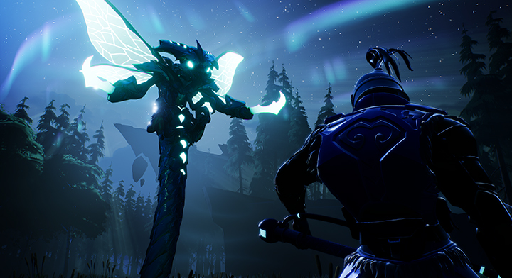 Dauntless: How to Solve Ramsgate Instance Failure Issue