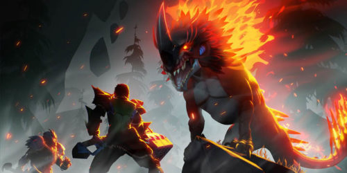 dauntless, embermane