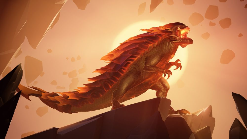 Dauntless: Best Armor Sets to Use