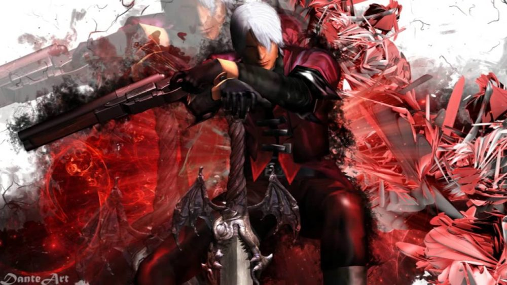 devil may cry, nintendo switch