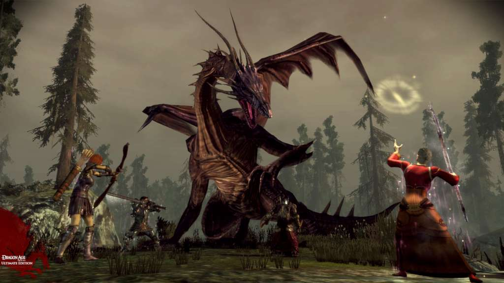 Dragon Age; Origins, Best Games With a Karma or Morality System