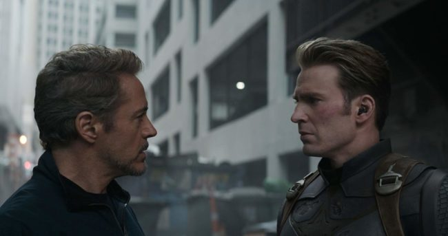 2) Avengers: Endgame (As of May 3, 2019)