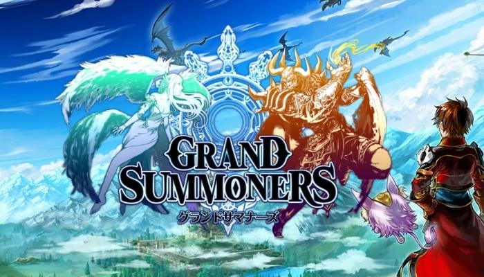 Grand Summoners, Masayuki Yamagishi, Interview