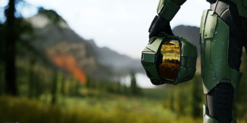 Halo Infinite E3 2019 Confirmed