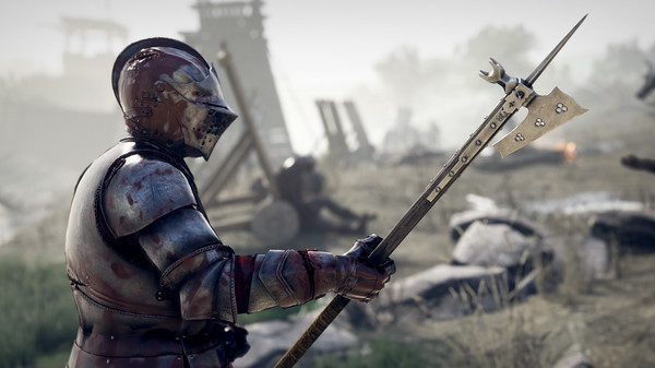 is mordhau coming to ps4