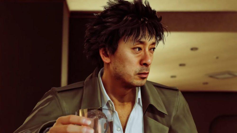 judgment, sega, pc, port, yakuza, is it coming
