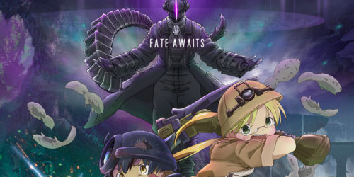 Made in Abyss, Wandering Twilight