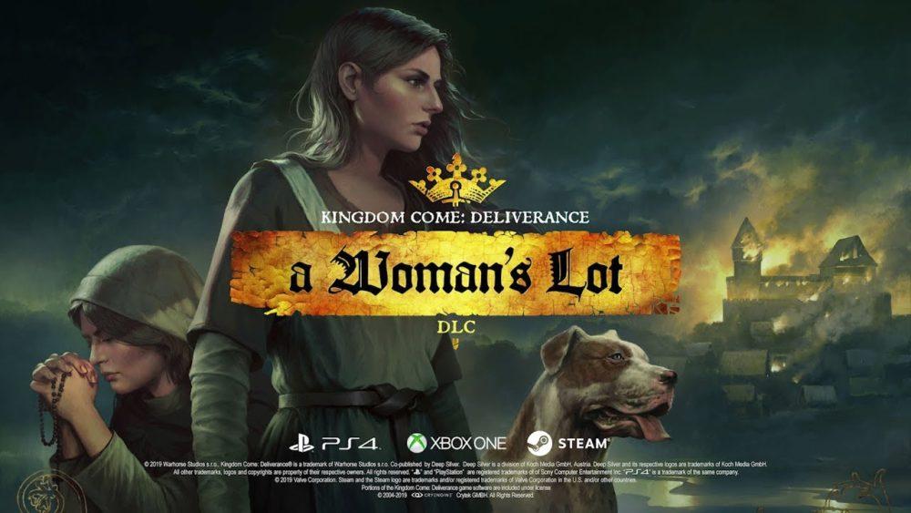 Woman's Lot, Kingdom Come Deliverance