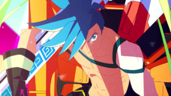 Promare, Anime You Should Watch in May 2019