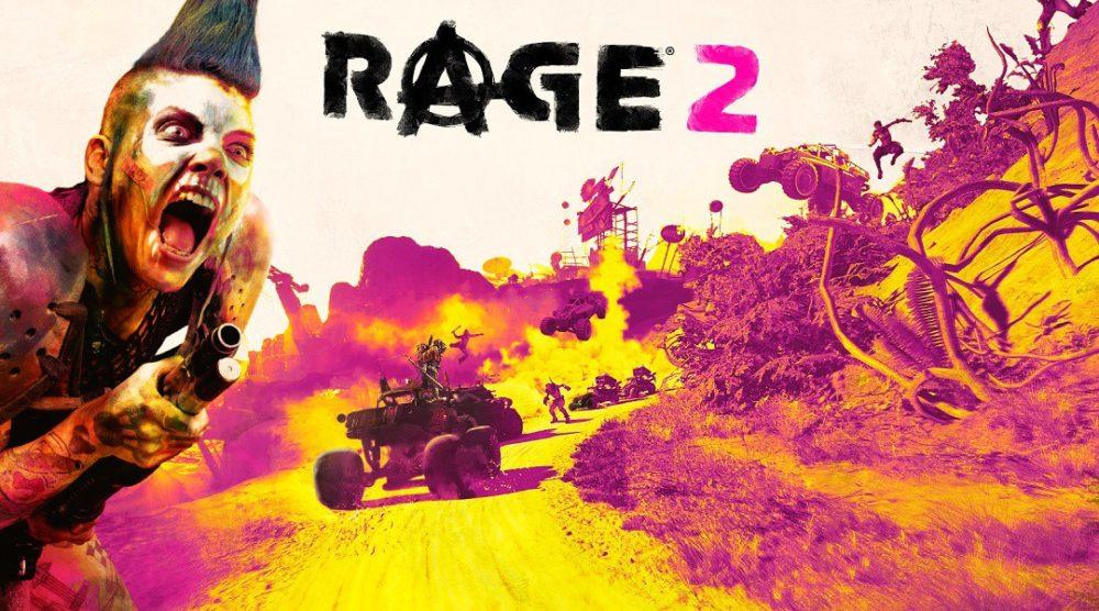 rage 2, co-op multiplayer, online, splitscreen