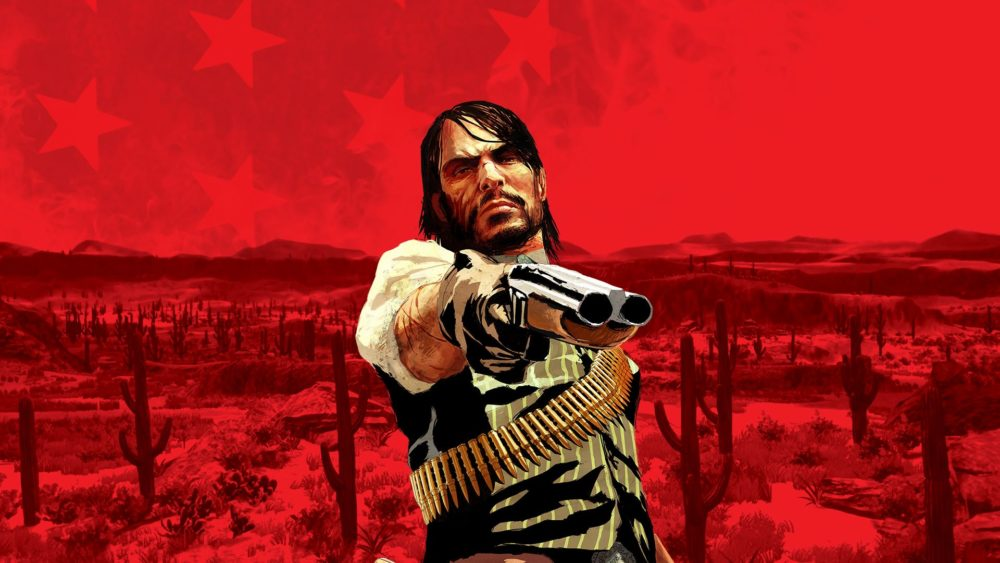 Red Dead Redemption, Video Game Stories That Are Super Depressing