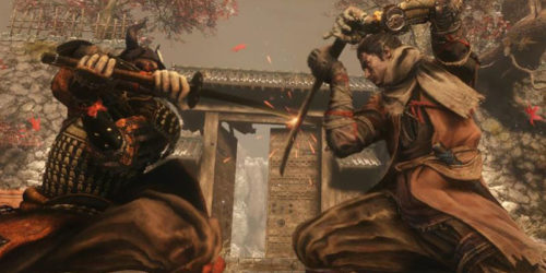 Sekiro, Video Games That Make for Perfect Drinking Games