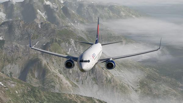 best flight simulators, x-plane 11