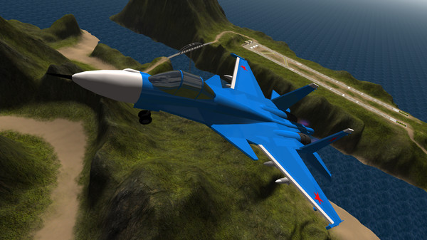 simpleplanes, fight sims