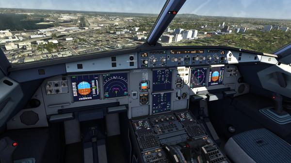 Best flight sims